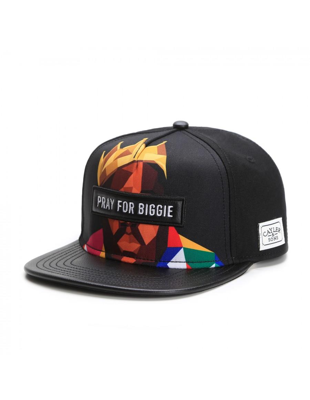 Cayler & Sons Bigasso snapback cap