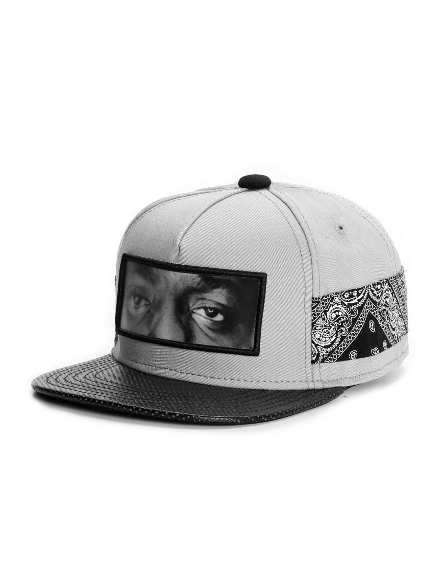 Cayler & Sons Eyes on Me snapback cap