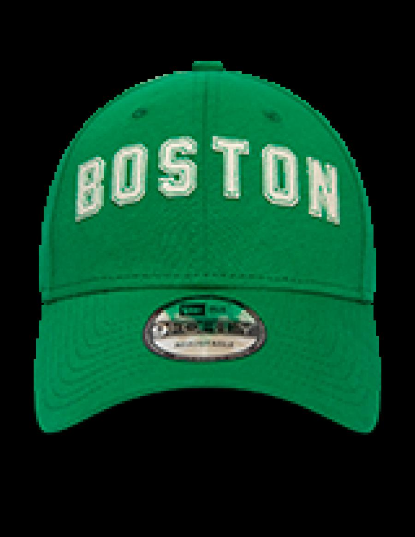 New Era 9Forty (940) NBA Felt Script Boston Celtics