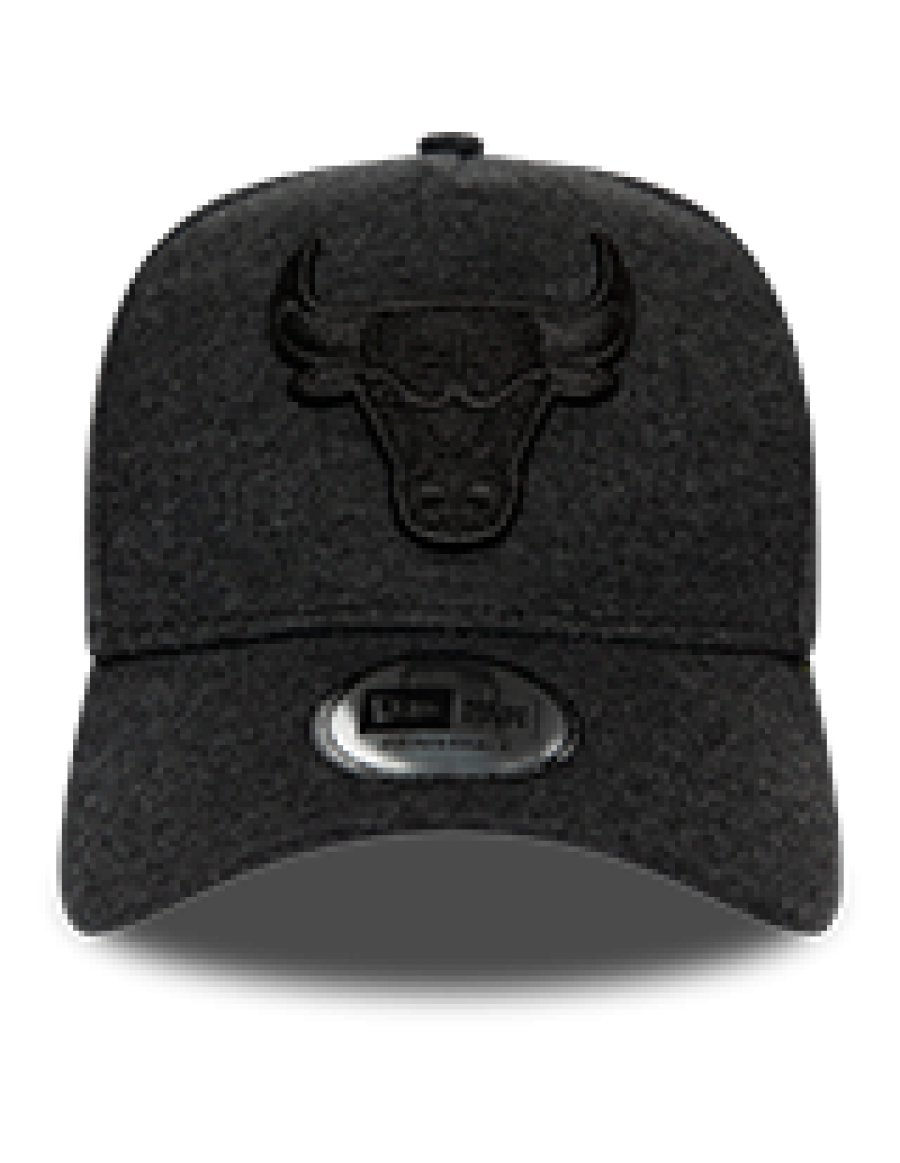 New Era League Essential AFrame Chicago Bulls - Black