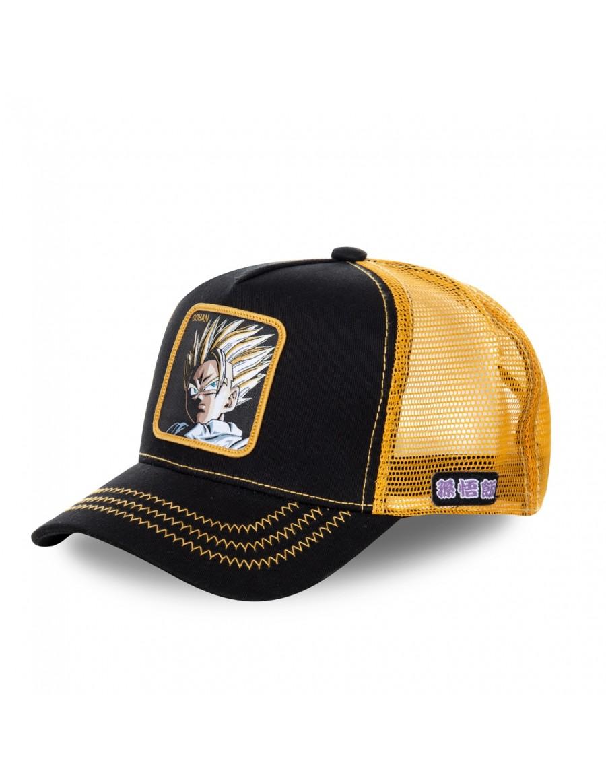 Capslab - Dragon Ball Z Trucker cap - Gohan
