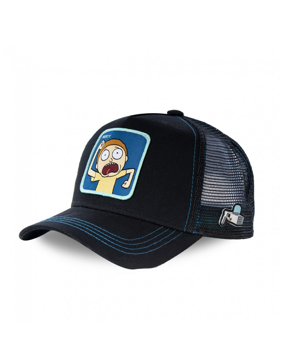 Capslab - Rick and Morty Trucker cap - Morty