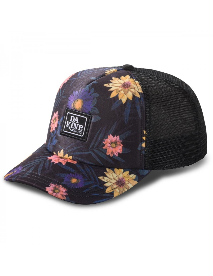 Dakine Lo Tide Trucker Cap - Brook