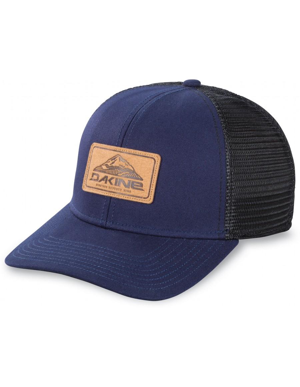 Dakine Northern Lights trucker cap - blue