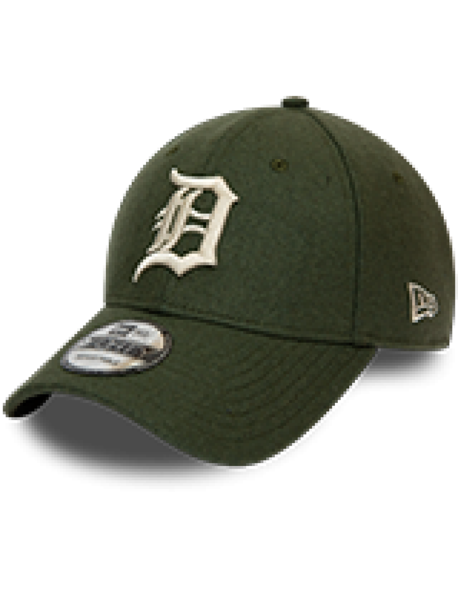 New Era 9Forty (940) MLB Melton Detroit Tigers - Green