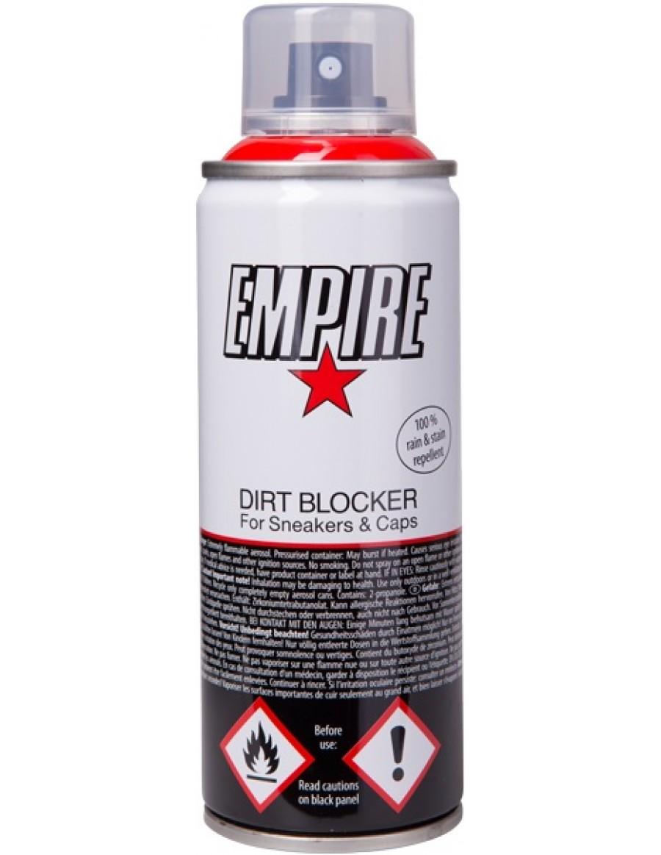 EMPIRE Dirt Blocker - vuil- en waterafstotende nano spray