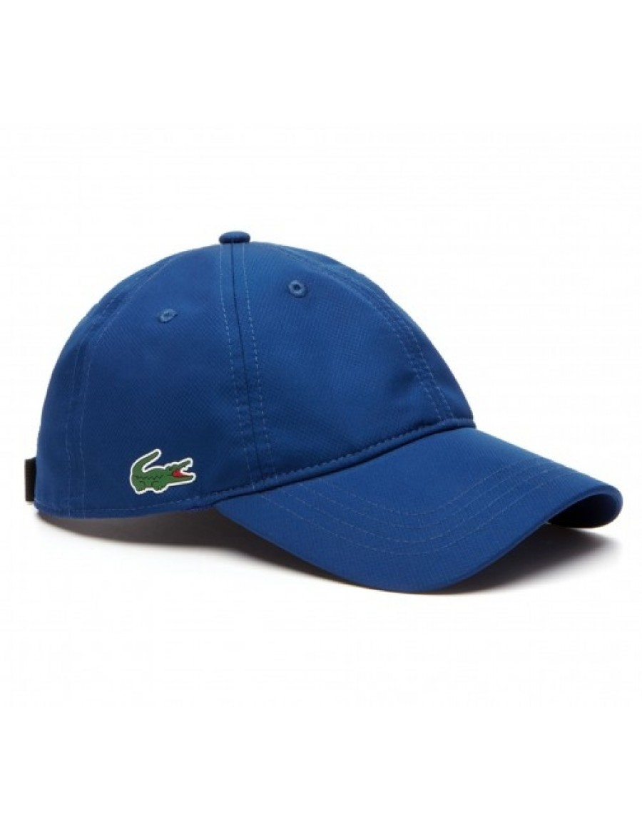Lacoste pet - Sport cap Diamond - Encrier