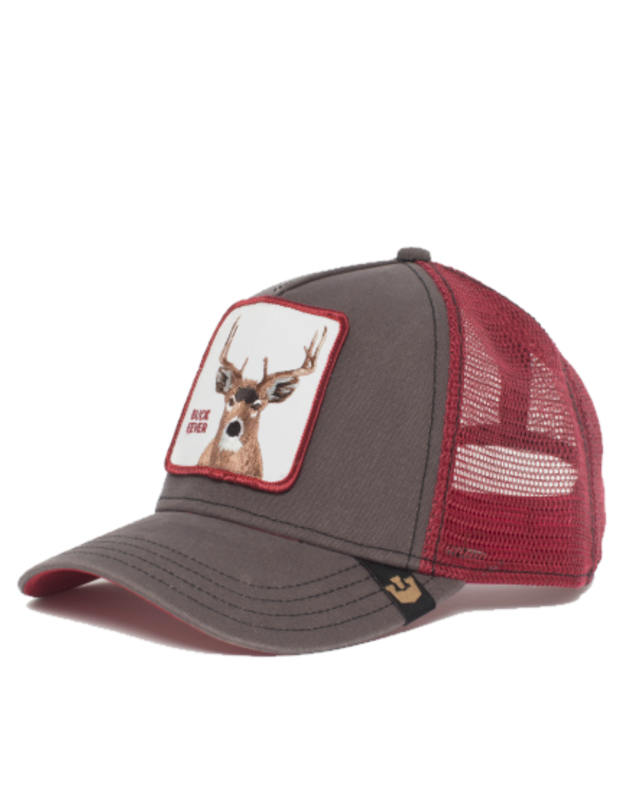 Goorin Bros. Fever Trucker cap