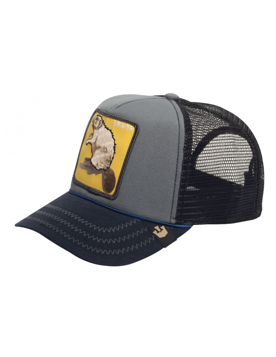 Goorin Bros. Honeywell Trucker cap