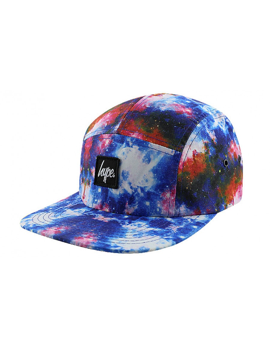 HYPE 5 panel Intergalactic Strapback - Sale