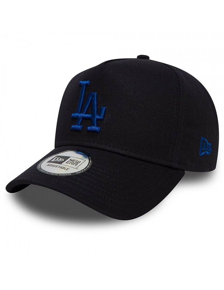 New Era League Essential AFrame LA Dodgers - Blue