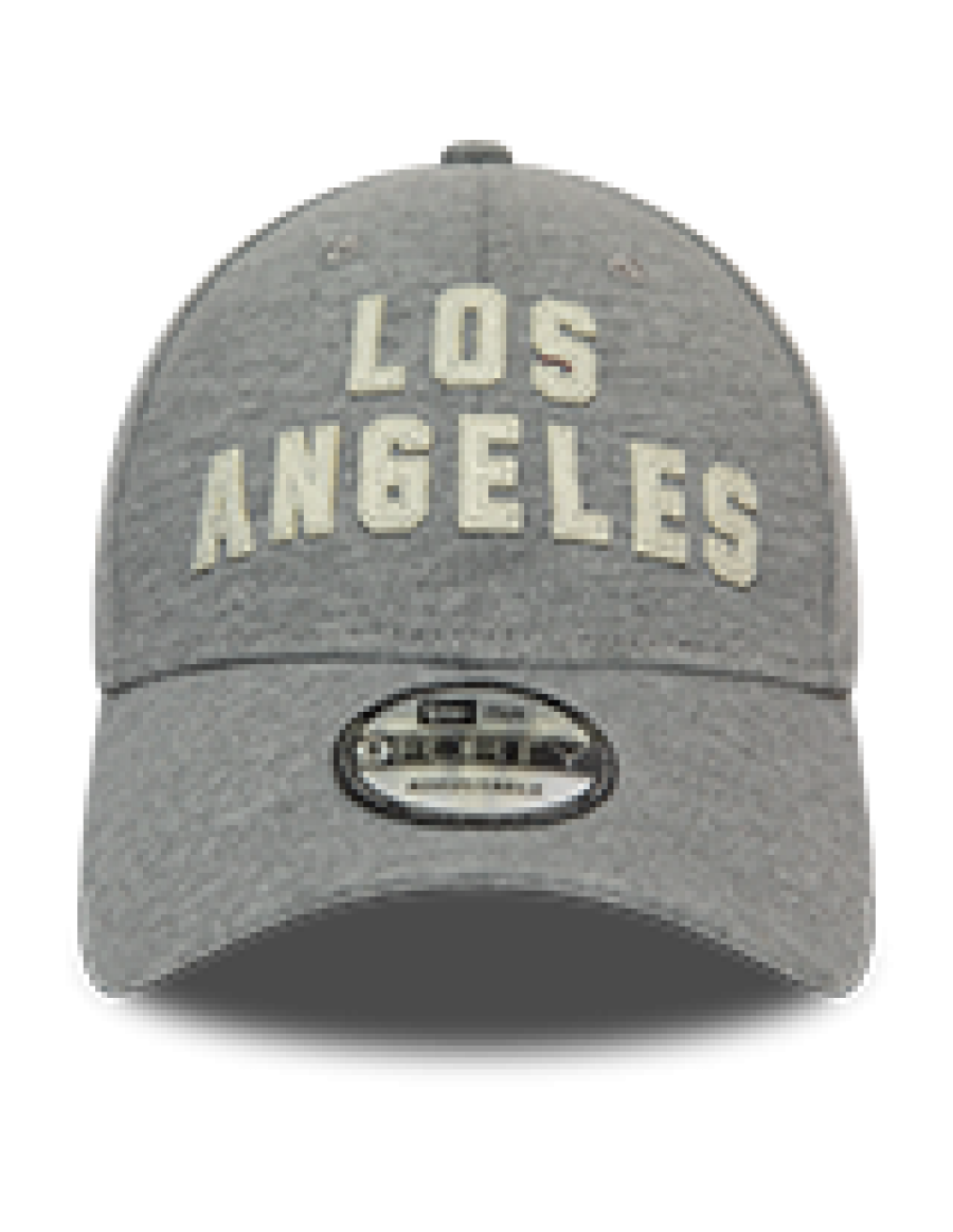New Era 9Forty (940) NBA Felt Script Los Angeles Lakers