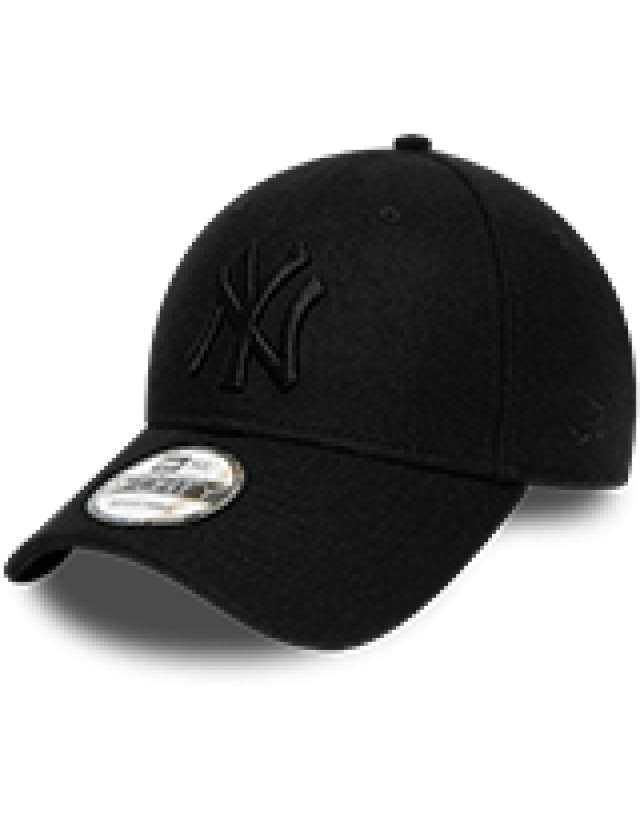 New Era 9Forty (940) MLB Melton NY Yankees - Black
