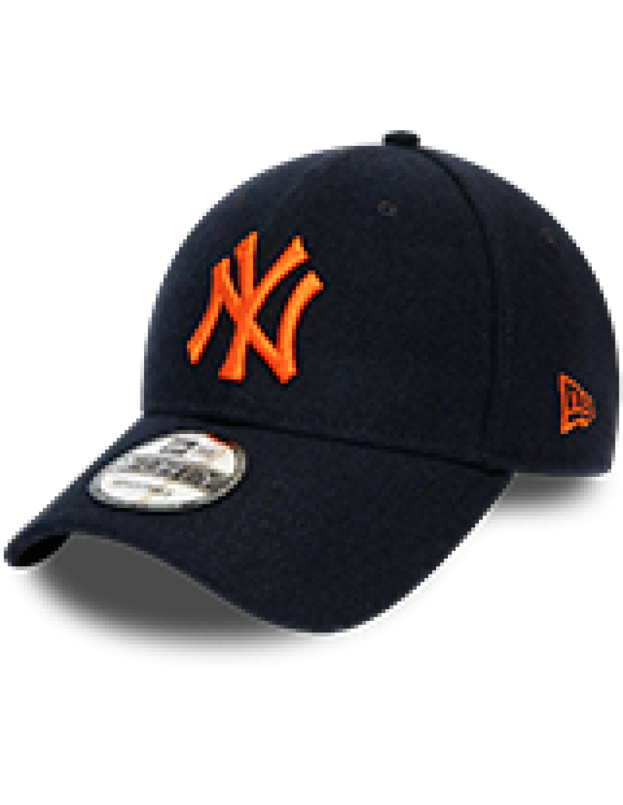 New Era 9Forty (940) MLB Melton NY Yankees - Navy