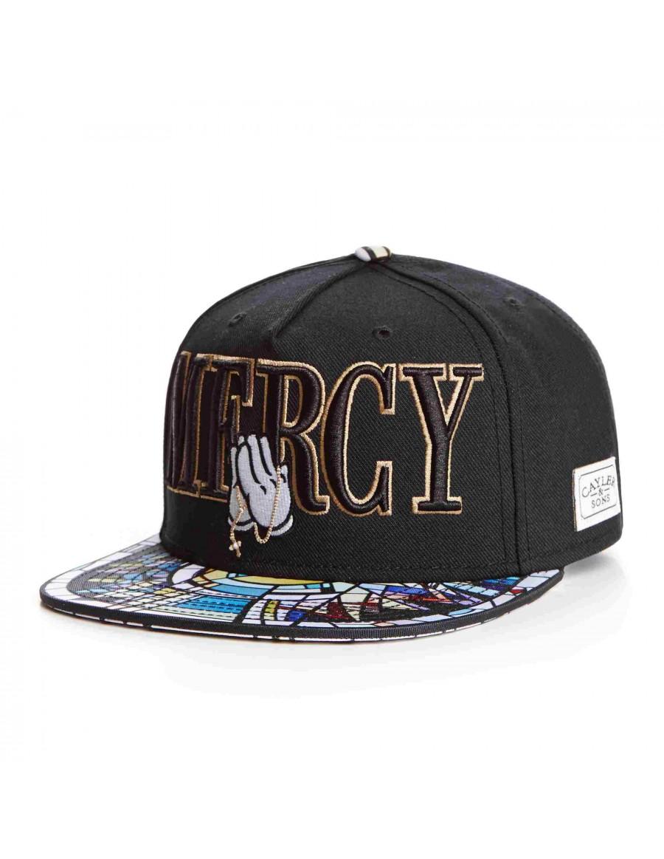 Cayler & Sons Mercy snapback cap