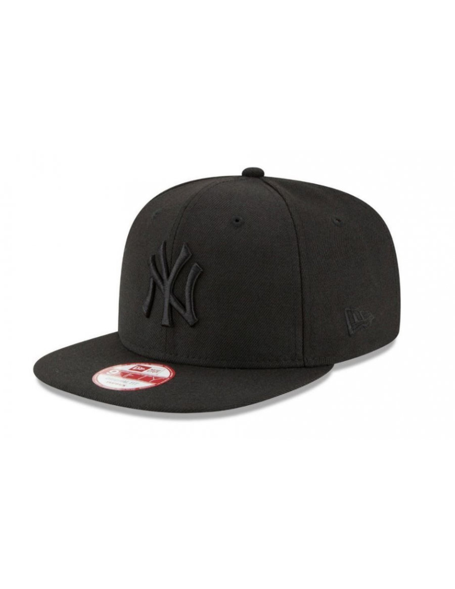 New Era 9Fifty MLB (950) NY New York Yankees - Black black