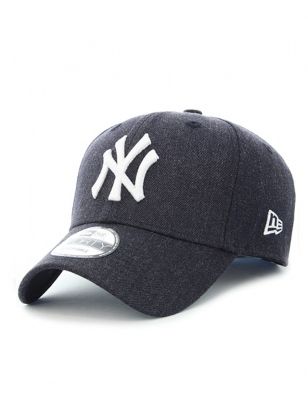 New Era 9Forty Seasonal (940) New York Yankees Navy