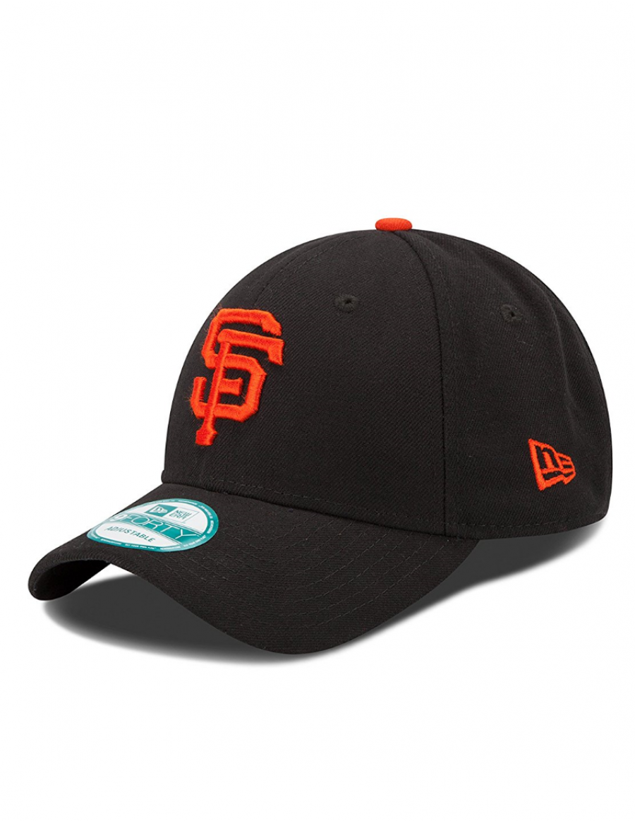 New Era 9Forty The League (940) San Francisco Giants