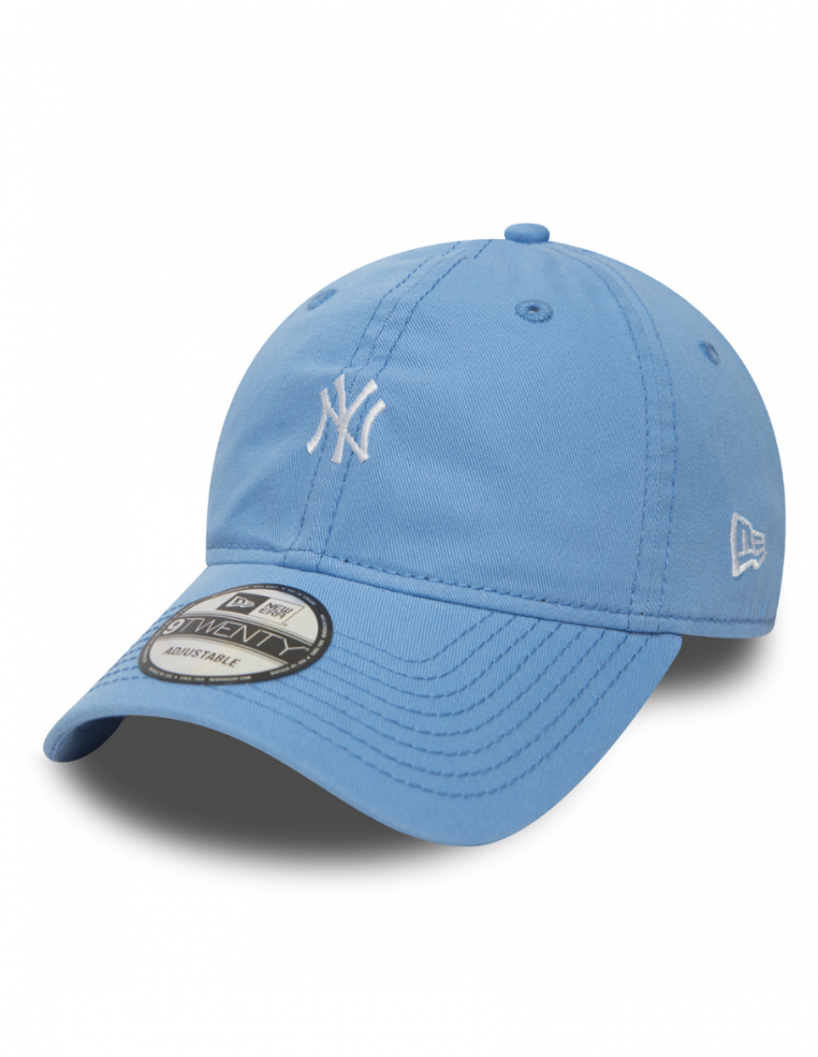 New Era 9Twenty Pastel (920) New York Yankees - blue