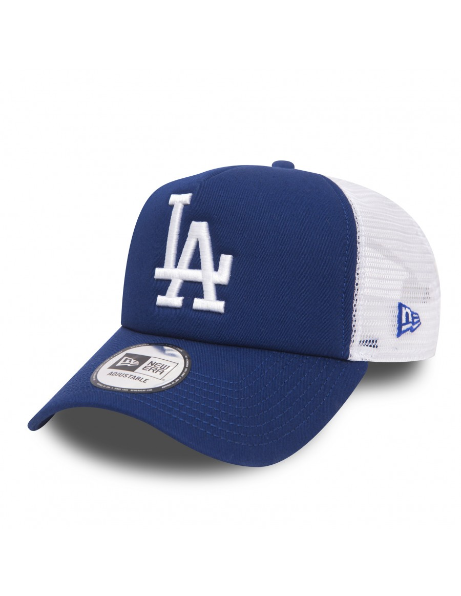 New Era Trucker cap LA Los Angeles Dodgers - Royal