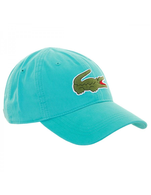 Lacoste pet - Big Croc Gabardine - bermuda