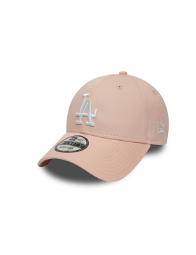 New Era 9Forty Curved cap (940) LA Los Angeles Dodgers - Pink