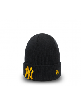 New Era League Essential Cut New York Yankees - Navy/Gold