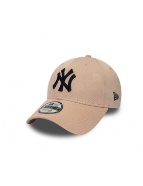 New Era Engineered Plus 9Forty (940) NY Yankees - Pink