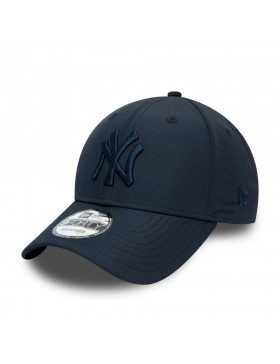 New Era Tonal Nylon 9Forty (940) cap NY Yankees - Navy