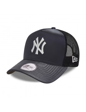 New Era Hypertone Trucker cap NY Yankees - Black