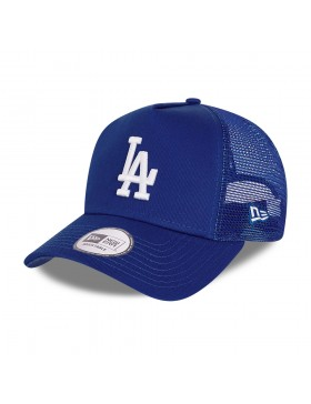 New Era Tonal Mesh Trucker cap LA Dodgers - Blue