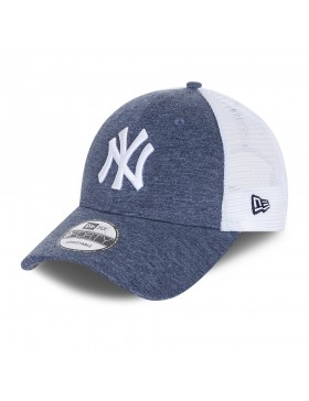 New Era 9Forty Home Field Trucker cap (940) NY Yankees - Blue