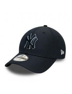 New Era 9Forty (940) Two Tone NY Yankees - Navy