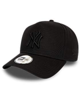 New Era League Essential AFrame NY Yankees - Black