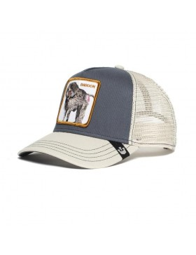 Goorin Bros. Butthead Trucker cap - Blue