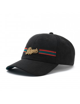 Cayler & Sons Biggie - Curved dad cap - black