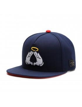 Cayler & Sons BK Angels snapback cap