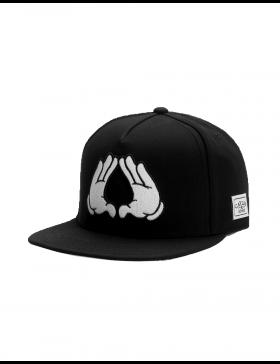 Cayler & Sons Brooklyn Classic snapback cap