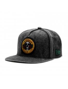 Cayler & Sons Budz N Skullz snapback cap