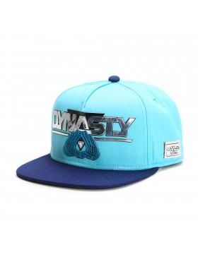 Cayler & Sons Dynasty snapback cap