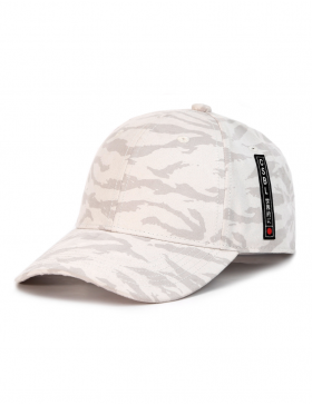 Cayler & Sons Edo - Curved dad cap - creme
