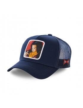 Capslab - Dragon Ball Z Trucker cap - C-17