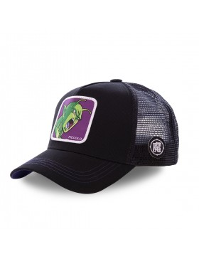 Capslab - Dragon Ball Z Trucker cap - Piccolo