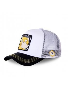 Capslab - Pokemon Trucker cap - Psyduck