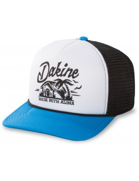 Dakine Beach Hut trucker cap - blue