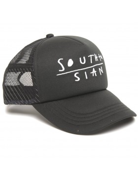 DEUS Pet Trucker Sylvester - black