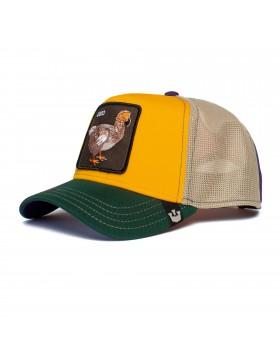 Goorin Bros. Fasho Dodo Trucker cap - Orange