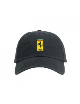 DOPE Enzo Dad hat - black