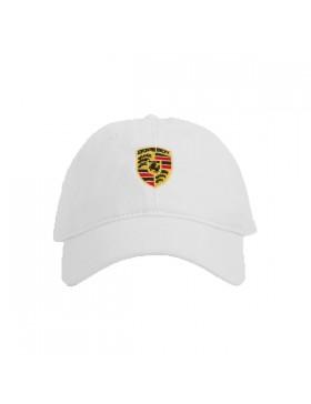 DOPE Stuttgart Dad hat - white