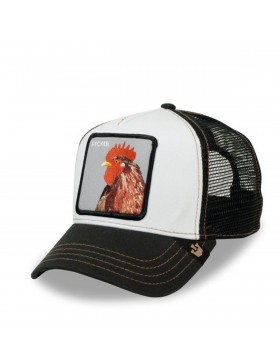 Goorin Bros. Plucker Trucker cap